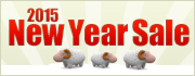 2015 NEW YEAR SALE
