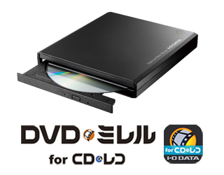 �uCD���RWi-Fi�v�ƃA�v���uDVD�~���� for CD���R�v�̉摜
