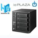 ioPLAZA【外付型ハードディスク 1】