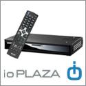 ioPLAZA【地デジチューナー】