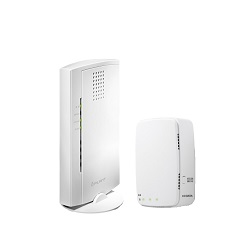 WNPR2600Gお値段据え置きセット(11ac対応中継機付き)