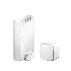 WNPR1167Gお値段据え置きセット(11n対応中継機付き)