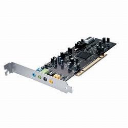 クリエイティブメディア PCIサウンドボード Sound Blaster Audigy Value SB-AGY-VLSE