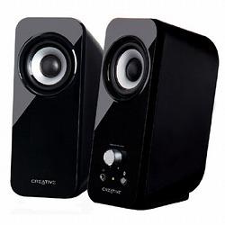 クリエイティブメディア ステレオワイヤレススピーカーシステムCreative T12 Wireless SP-T12W