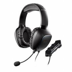 クリエイティブメディア Xbox 360 用ヘッドセット Sigmaモデル HS-SBT36-SGM