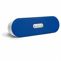 クリエイティブメディア ステレオワイヤレススピーカーシステムCreative D80 ブルー SP-D80-BL