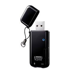 クリエイティブメディア USBオーディオインターフェース SB-XFI-GPR2