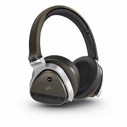クリエイティブメディア Bluetoothワイヤレスヘッドセット Gold HS-AVNGLD