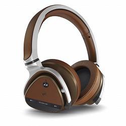 クリエイティブメディア Bluetoothワイヤレスヘッドセット Platinum HS-AVNPLT
