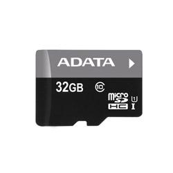 ADATA AUSDH32GUICL10-R ADATA microSDHC UHS-I CLASS10 【 32GB 】