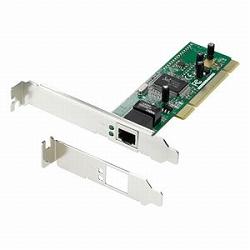 アイ・オー・データ機器 1000BASE-T対応PCIバス用LANアダプター ETG3-PCI
