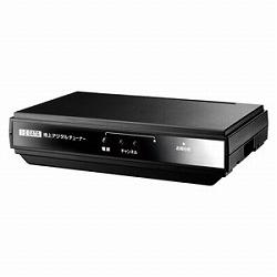 IOデータ HVT-T2SD TVチューナー