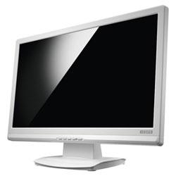 アイ・オー・データ機器 硬化ガラス製フィルター付き20型ワイド液晶ディスプレイ LCD-AD202XW-P