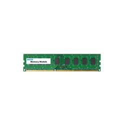 アイ・オー・データ機器 デスクトップPC用 PC3-12800 DDR3メモリー 2GB DY1600-2G