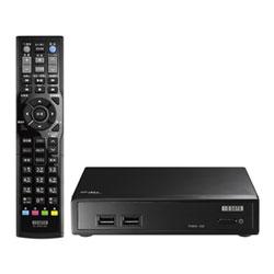 アイ・オー・データ機器 TV用 動画共有サイト対応メディアプレーヤー LINKTV