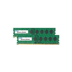 アイ・オー・データ機器 デスクトップPC用 PC3-12800 DDR3メモリー 8GBx2 DY1600-8GX2
