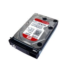 アイ・オー・データ機器 LAN DISK Z専用交換用HDD(WD Red搭載) 4TB HDLZ-OP4.0R