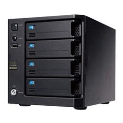 アイ・オー・データ機器 WD Red搭載 RAID6対応 ビジネスNAS 12TB HDL-XR12TW