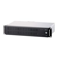 アイ・オー・データ機器 WD Red搭載 19インチラックマウント ビジネスNAS4TB HDL-XR2U4.0W