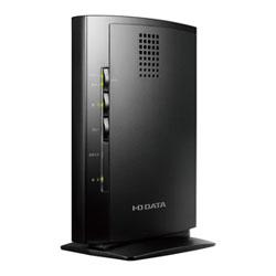 アイ・オー・データ機器 11ac対応1300Mbps無線LAN Gigabitルーター WN-AC1600DGR2