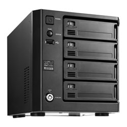 アイ・オー・データ機器 WD Red搭載 RAID6対応NAS LANDISK XVW12TB HDL-XV12W