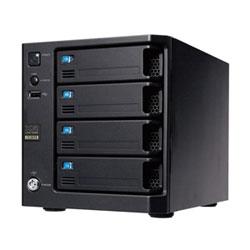 アイ・オー・データ機器 WD Red搭載 RAID6対応 ビジネスNAS 16TB HDL-XR16TW