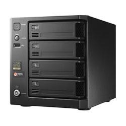 アイ・オー・データ機器 WD Red搭載RAID 6対応ウイルス対策3年NAS16TB HDL-XR16W/TM3