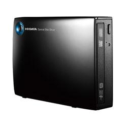 アイ・オー・データ機器 DVD-R 24倍速書き込み対応 外付型DVDドライブ DVR-UA24EZ2