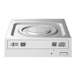 アイ・オー・データ機器 DVD-R24倍速書き込み対応内蔵型DVDドライブ白 DVR-SA24ET2