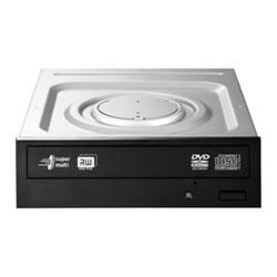 アイ・オー・データ機器 DVD-R24倍速書き込み対応内蔵型DVDドライブ黒 DVR-SA24ETK2