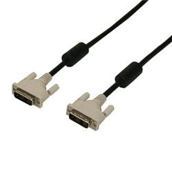 アイ・オー・データ機器 DVI-Dケーブル(1.8m) DA-DVID/18M
