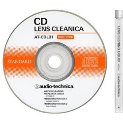 ioPLAZA【アイ・オー・データ直販サイト】オーディオテクニカ AT-CDL31 CDレンズクリニカ湿式(スタンダード)