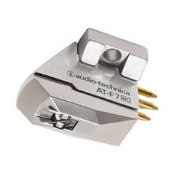 オーディオテクニカ AT-F7 MCカートリッジ