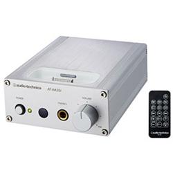 Audio-Technica AT-HA35i デジタルオーディオプレーヤー関連商品