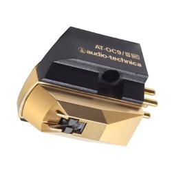 オーディオテクニカ AT-OC9/3 MC型ステレオカートリッジ