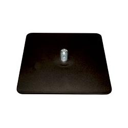 アルファーテック PS4-906-B PS4/5用 据え置きベースアダプタ(ブラック)
