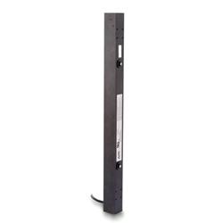 APC AP9567 Rack PDU. Basic. Zero U. 15A. 100/120V. (14) 5-15