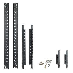 APC AR7503 NetShelter SX 42U 600mm幅 追加19インチマウントレール