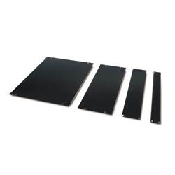 APC AR8101BLK Blanking Panel Kit Black(1U、2U、4U、8U(各1枚))