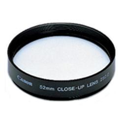 ioPLAZA【アイ・オー・データ直販サイト】キヤノン 2819A001 クローズアップレンズ 250D 52mm
