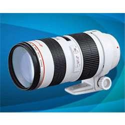 キヤノン 2569A002 EF70-200mm F2.8L USM