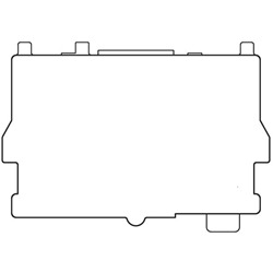 ioPLAZA【アイ・オー・データ直販サイト】キヤノン 2376B001 フォーカシングスクリーン Ef-A