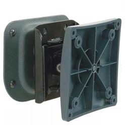(有)ドーフィールドジャパン TKLA-3012 液晶モニタ用壁面アーム ブラック VESA75/100対応 耐荷重10kg