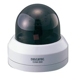 DXアンテナ CAM-500 防犯ダミードーム形カメラ