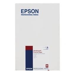 セイコーエプソン KA3N25USFA UltraSmooth Fine Art Paper