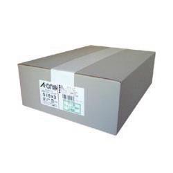 エーワン 51893 クリアエッジ兼用白両面ちょっぴり厚300
