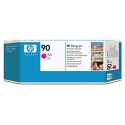 ヒューレット・パッカード C5056A HP90 インクヘッド/クリーナー マゼンタ