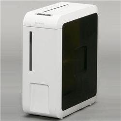 アイリスオーヤマ P5HMI(BK) ペーパーシュレッダー P5HMI ブラック