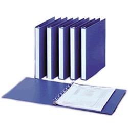 弥生 200001 バインダーA4版(6冊1箱入り)
