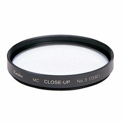 ioPLAZA【アイ・オー・データ直販サイト】ケンコー 035803 58mm MCクローズアップレンズ NO.3